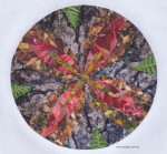 Inner Creative Play Adventure Mandala Day 21 featured in a blog bout How to