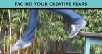 Inner Creative - Blog on Facing Your Creative Fears -innercreative.com.au