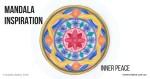 Inner Creative - Mandala Inspiration Inner Peace- innercreative.com.au