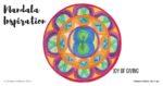 Inner Creative Mandala Inspiration - The Joy of Giving. innercreative.com.au