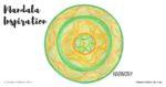 Inner Creative Mandala Inspiration- Harmony. innercreative.com.au