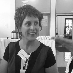 Jacinta Cubis featured in Inner Creative blog The Creative Life of Jacinta Cubis. innercreative.com.au. Image: Confluence 2015