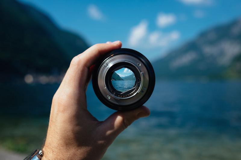Inner Creative Blog -Creativity tool - Be random to do your problem solving - Image: Paul Skorupskas